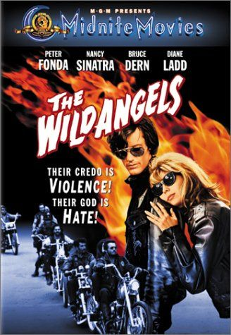 The Wild Angels (1966) - IMDb