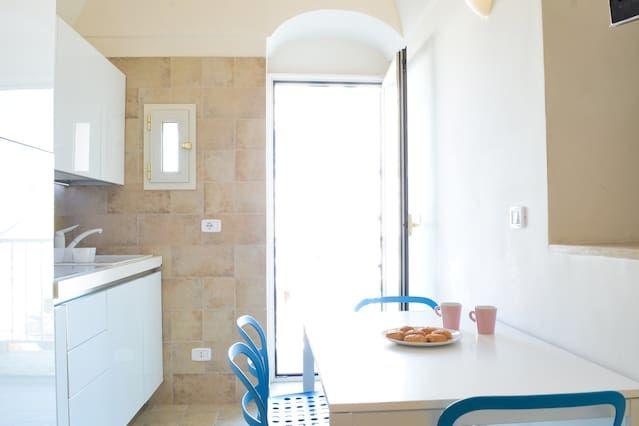 Casa da sogno nel ottocentesco Appartamenti in