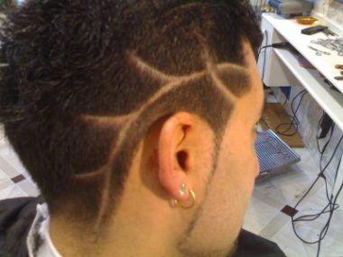 Pin En Peinados Moda