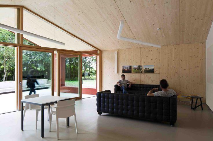 Photo of Recreational room at Centro Soranzo (Photo by Nicoletta Boraso,  #Boraso #Centro #Nicoletta #…