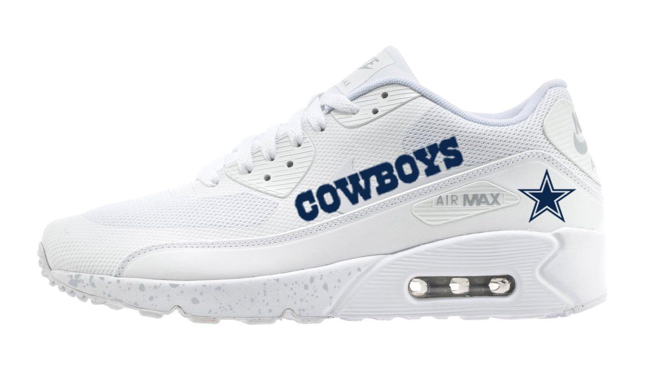 Custom Nike Football Team Shoes \u0026amp