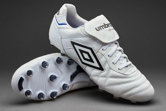 259325243b Umbro Speciali Eternal Pro HG - White   Black   Clematis Blue