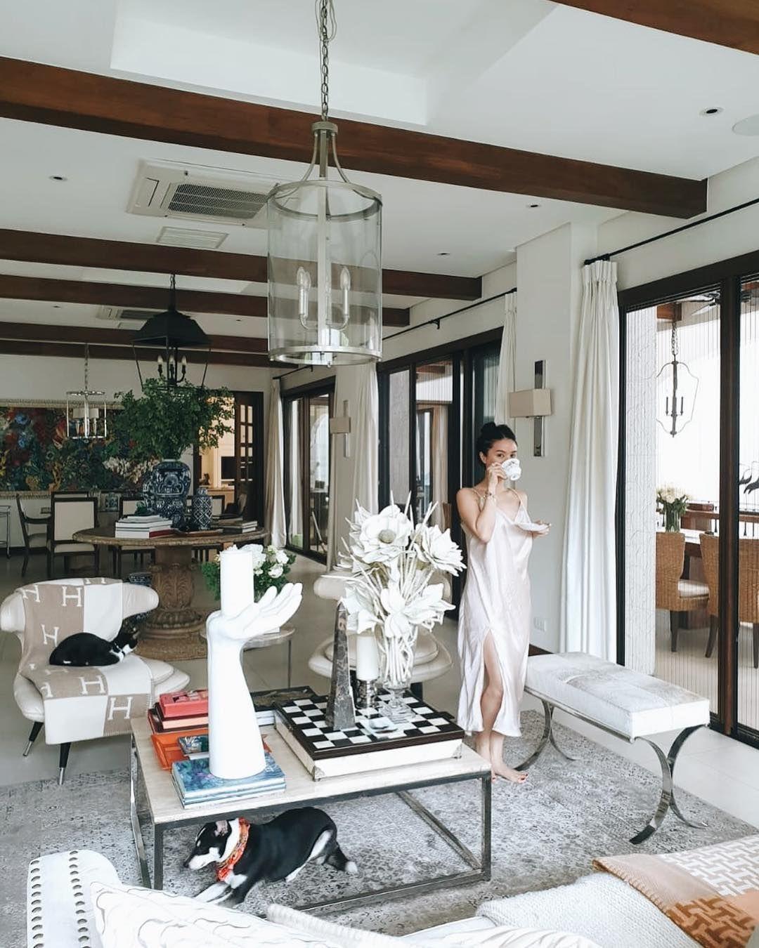 Hus i Manila, Philippines