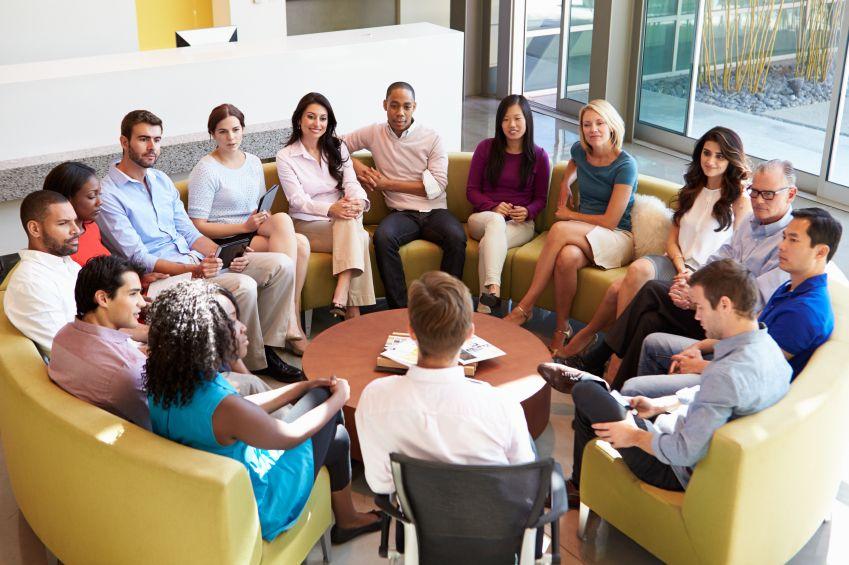 Teaching Speaking Skills With Class Debates In TESOL Icebreaker QuestionsHiring EmployeesSmall GroupsLeadership