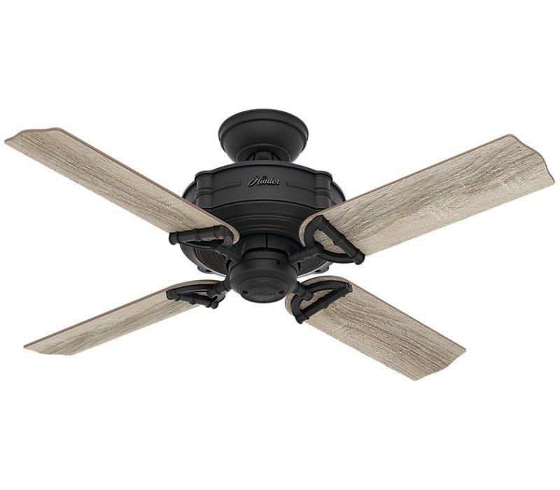 outdoor ceiling fans with led lights downrod mount hunter 52261 brunswick 44 outdoor ceiling fan with led light and remote control
