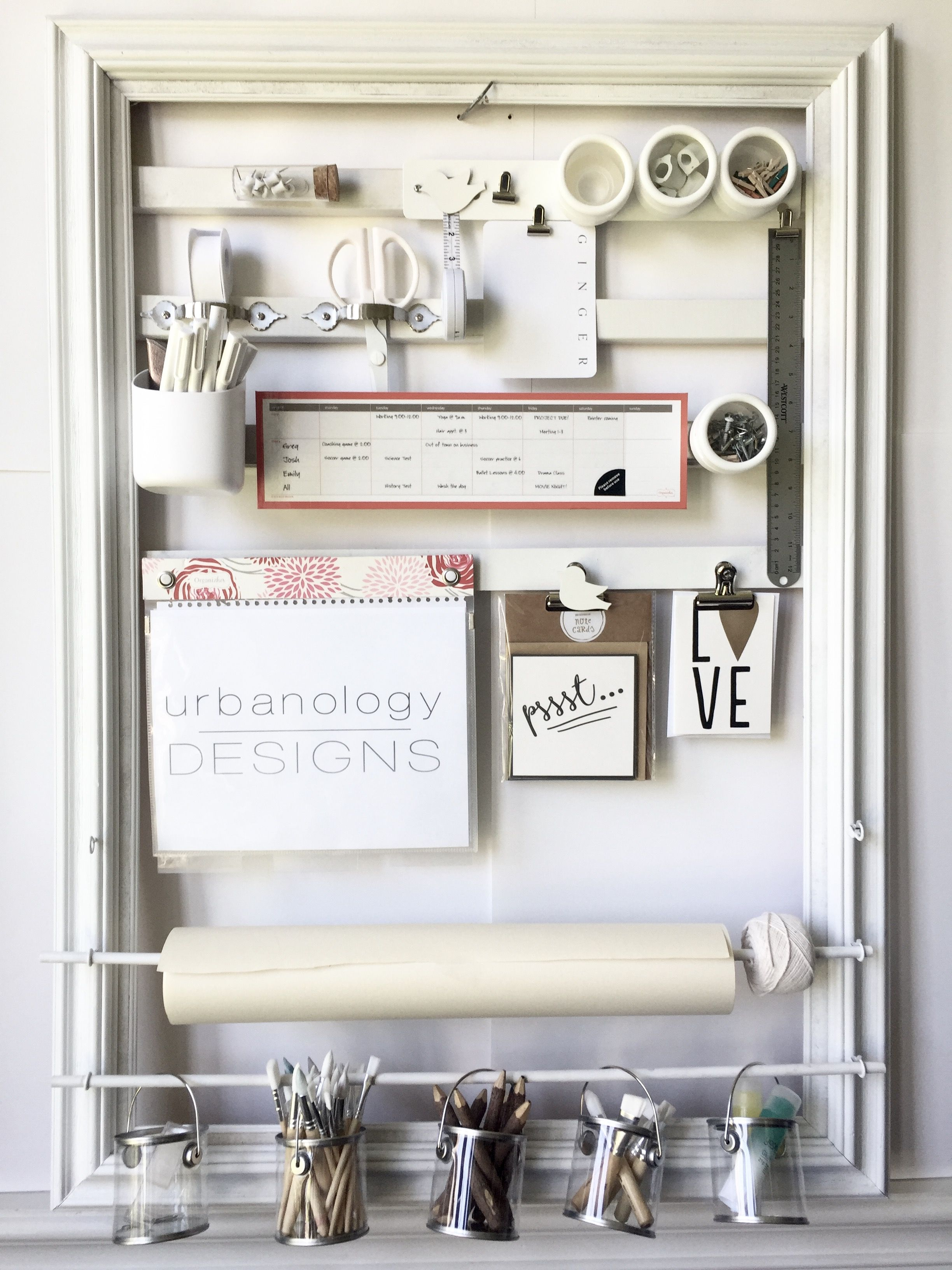 As a mom of 5 kids staying organized is essential stay organized as a mom of 5 kids staying organized is essential stay organized with this do it yourself commandcraft center solutioingenieria Choice Image