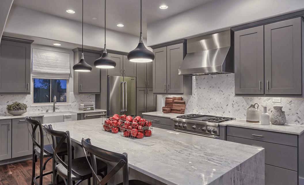 Best 20 Mind Blowing Gray Kitchen Cabinets Design Ideas Grey 400 x 300