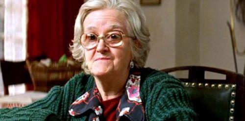 Falleció la actriz Chus Lampreave la más veterana de la chicas...