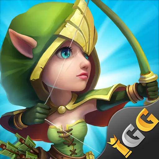 Castle Clash Pasukan Perkasa 1 5 7 Android Software Freeware User Rating 9 4 Whats S New Penambahan 1 Dua P Castle Clash Castle Clash Hack Clash Of Clans
