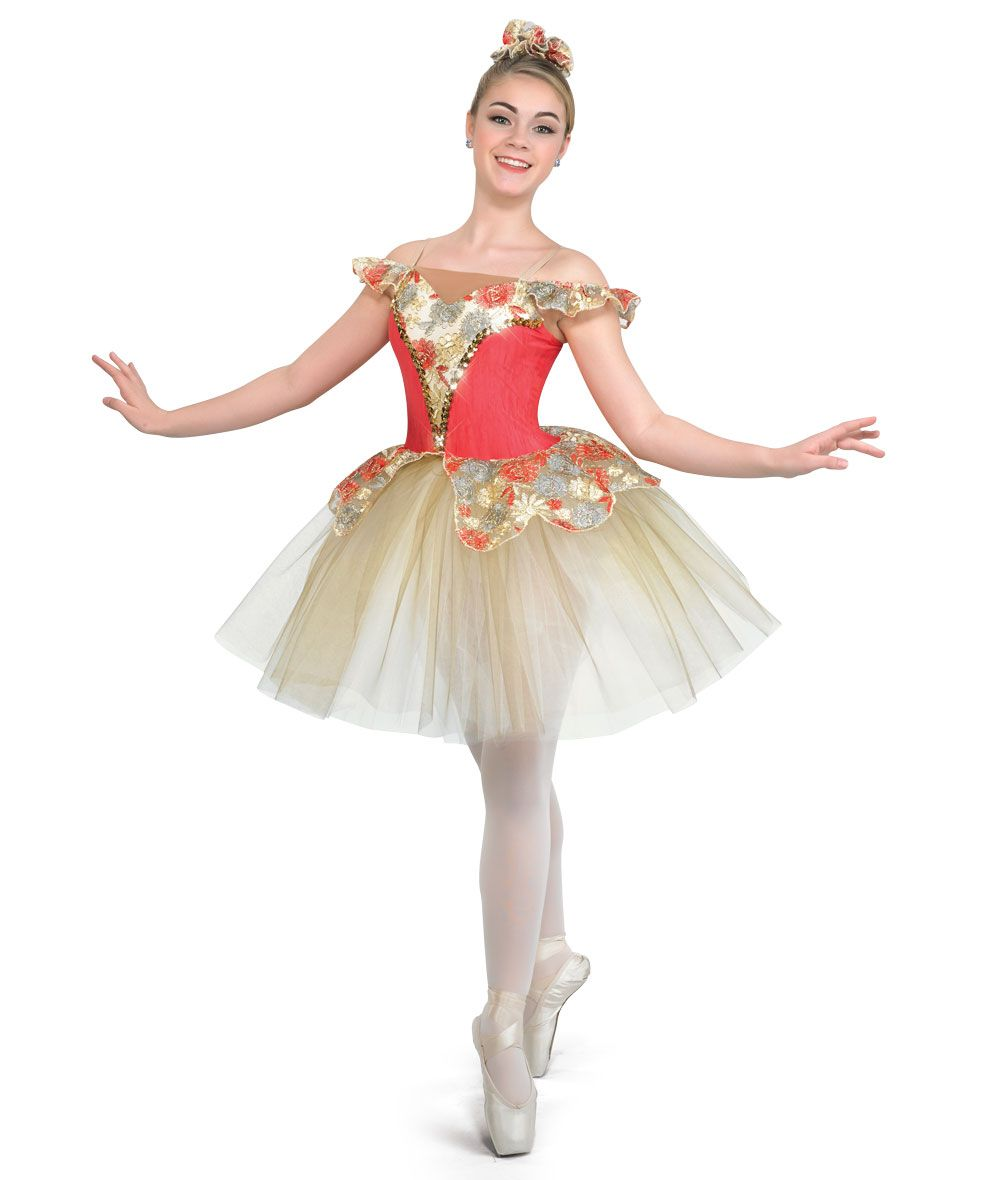 7f0fbfff393c9 18893 - Greensleeves by A Wish Come True | 2018 dance - teen ballet ...