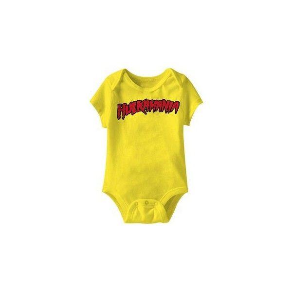 hulk hogan toddler t shirt