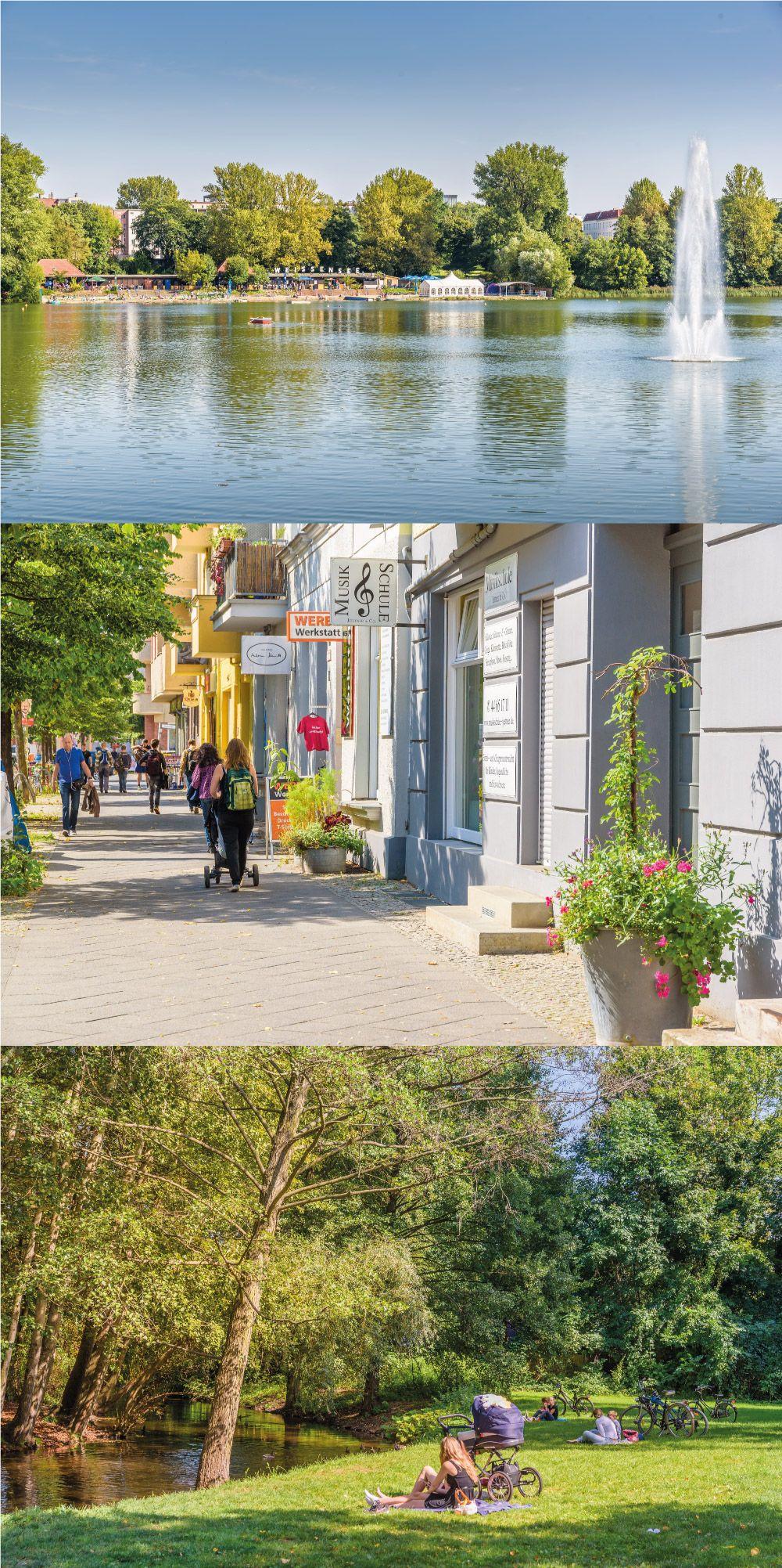 Eigentumswohnung Berlin Pankow fräulein binz eigentumswohnungen in berlin pankow florakiez