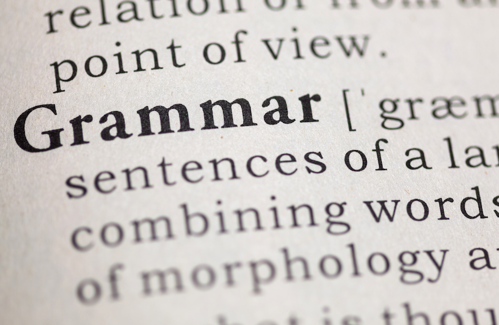 10 grammar mistakes people love to correct  that aren u0026 39 t actually wrong  rather than being