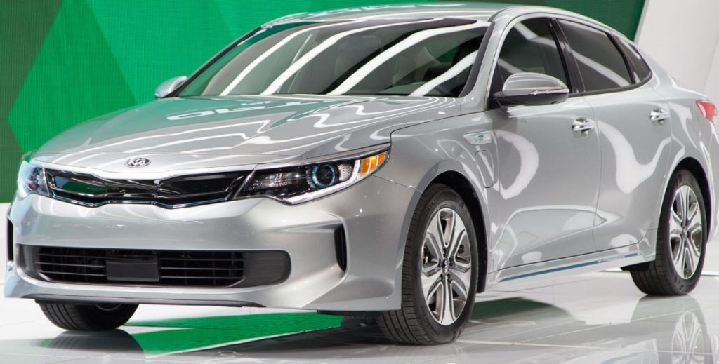 Top 2019 Kia OptimaConcept Release | Car Gallery