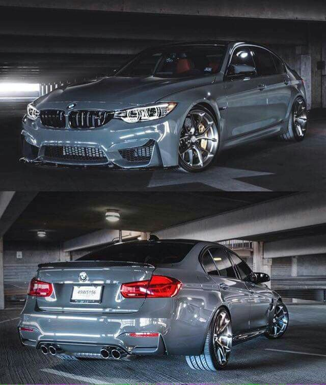 Bmw F80 M3 Grey Love This Combo With Red Interior With Images