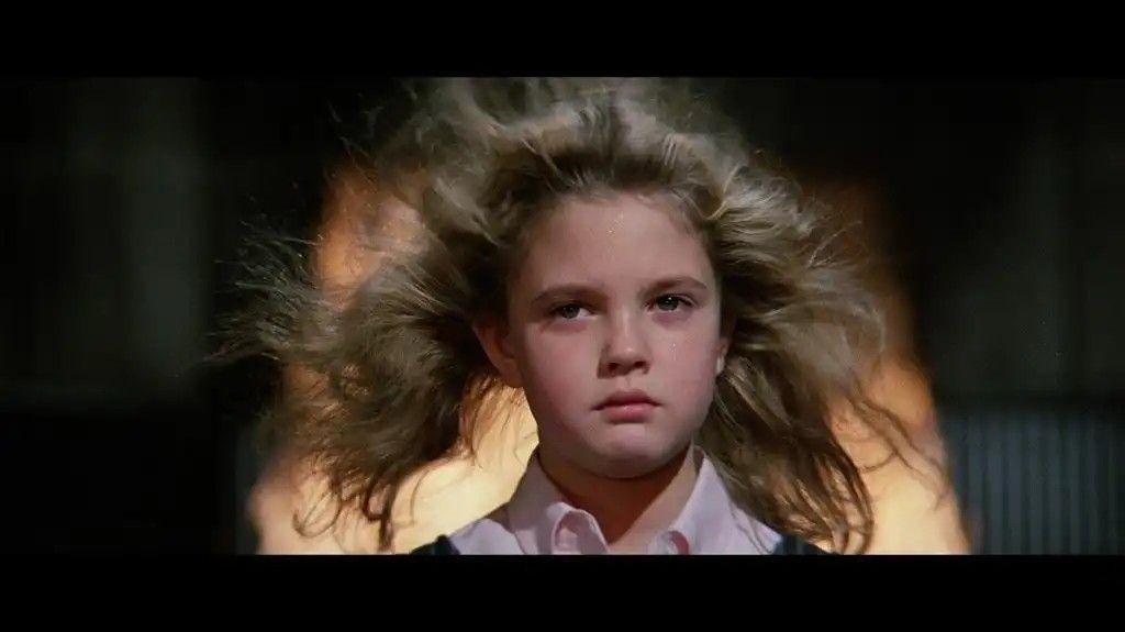 Firestarter | Film Things | Fire starters, Movies, Movie tv