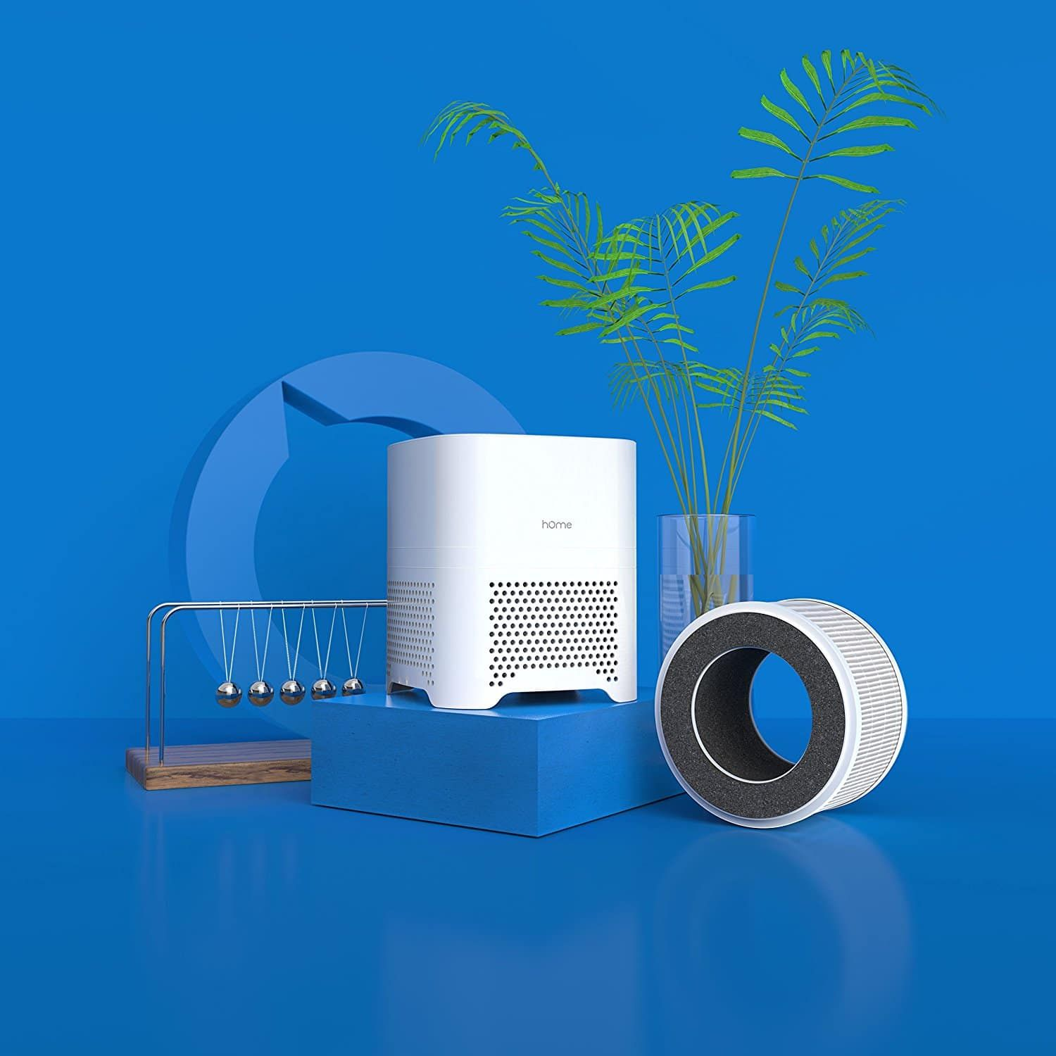 Top 10 Best Portable Air Purifiers in 2020 Keep Your
