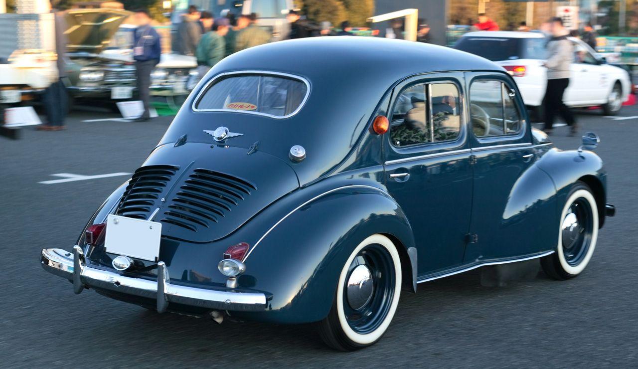 renault 4 4 1946 bocapreta pinterest cars dream cars and vw. Black Bedroom Furniture Sets. Home Design Ideas