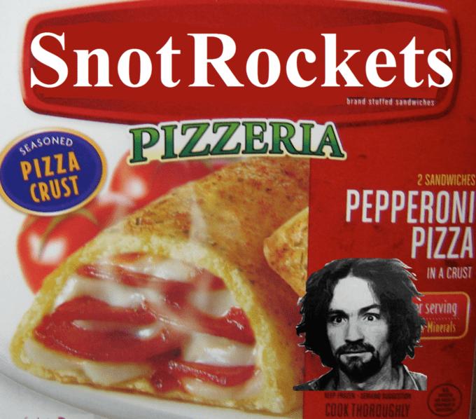 27 Deliciously Funny Hot Pocket Box Parodies Hot Pockets Weird Food Pop Tarts