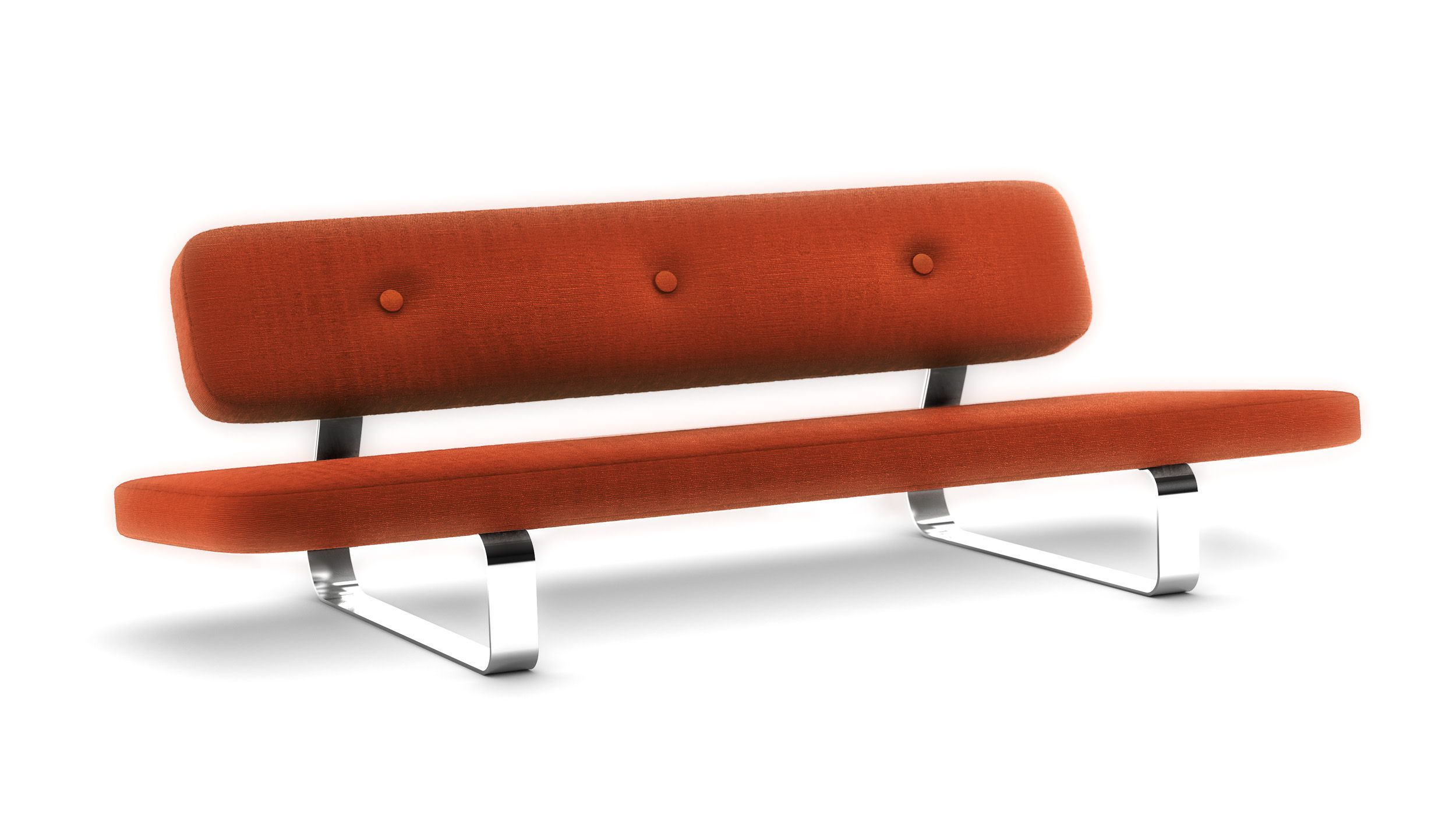 Chesterfield Sofa Power Nap by Marcel Wanders for Moooi sofa