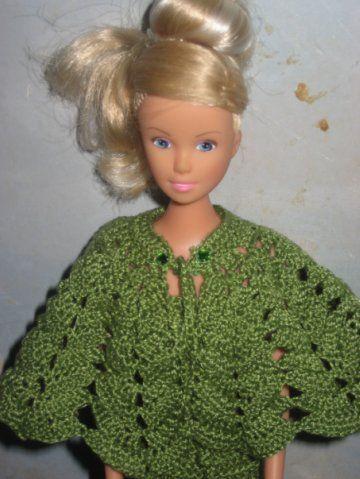 Вяжем для Барби – 163 photos   VK   Roupas de inverno, Roupas