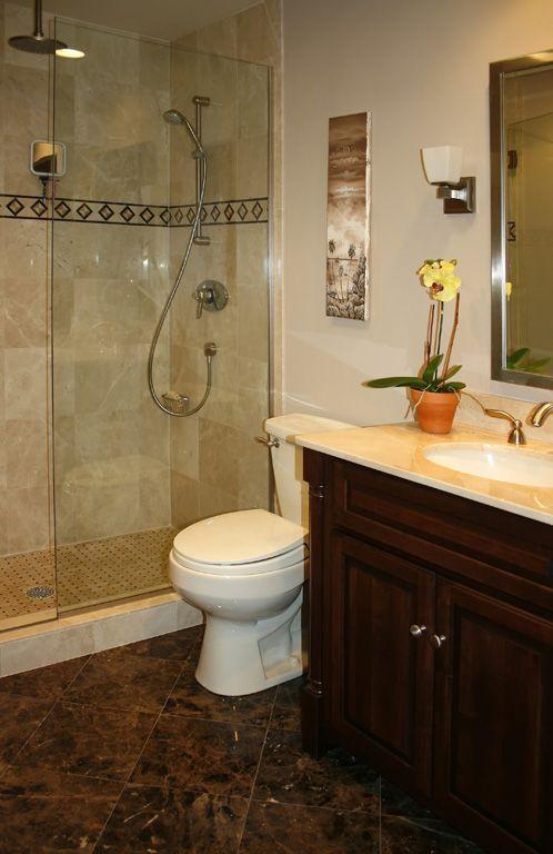 Small Bathroom Ideas Photo Gallery | bath | Pinterest | Bathroom ...
