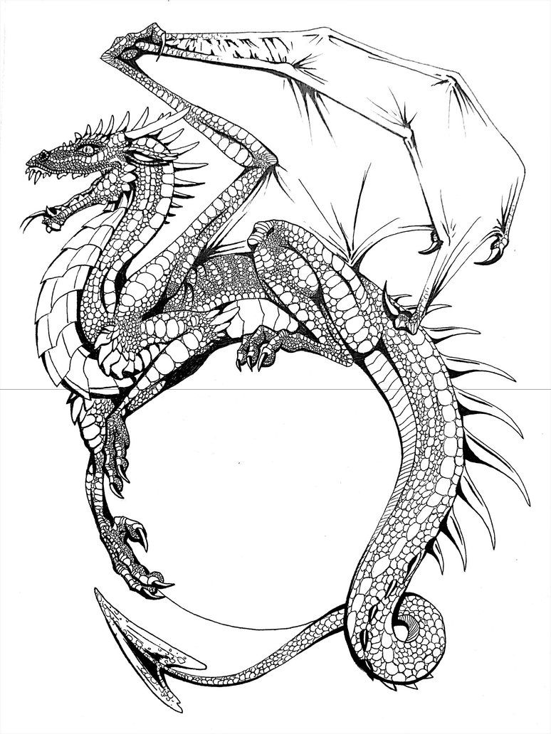 Ausmalbilder Erwachsene Drachen : Hazelwood Logo By Arianha Deviantart Com On Deviantart Coloring
