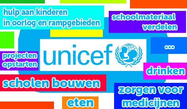 Karrewiet: Op reis met Unicef | Ketnet