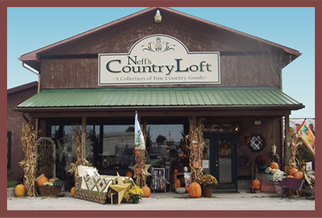 Neff's Country Loft & Quilt Shop in Belpre, OH | Quilt Shops ... : quilt shops ohio - Adamdwight.com