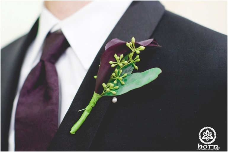 ST. CECELIA CATHOLIC CHURCH CLEARWATER WEDDING: TIFFANY + THOMAS Horn Photography + Design