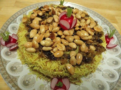 Arabic food recipes youtube ug99 iraqi food youtube arabic lamb kabsa recipe forumfinder Image collections