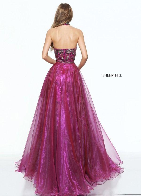 Pin de Lourdes en vestidos | Pinterest | Moda rosada, Vestidos ...