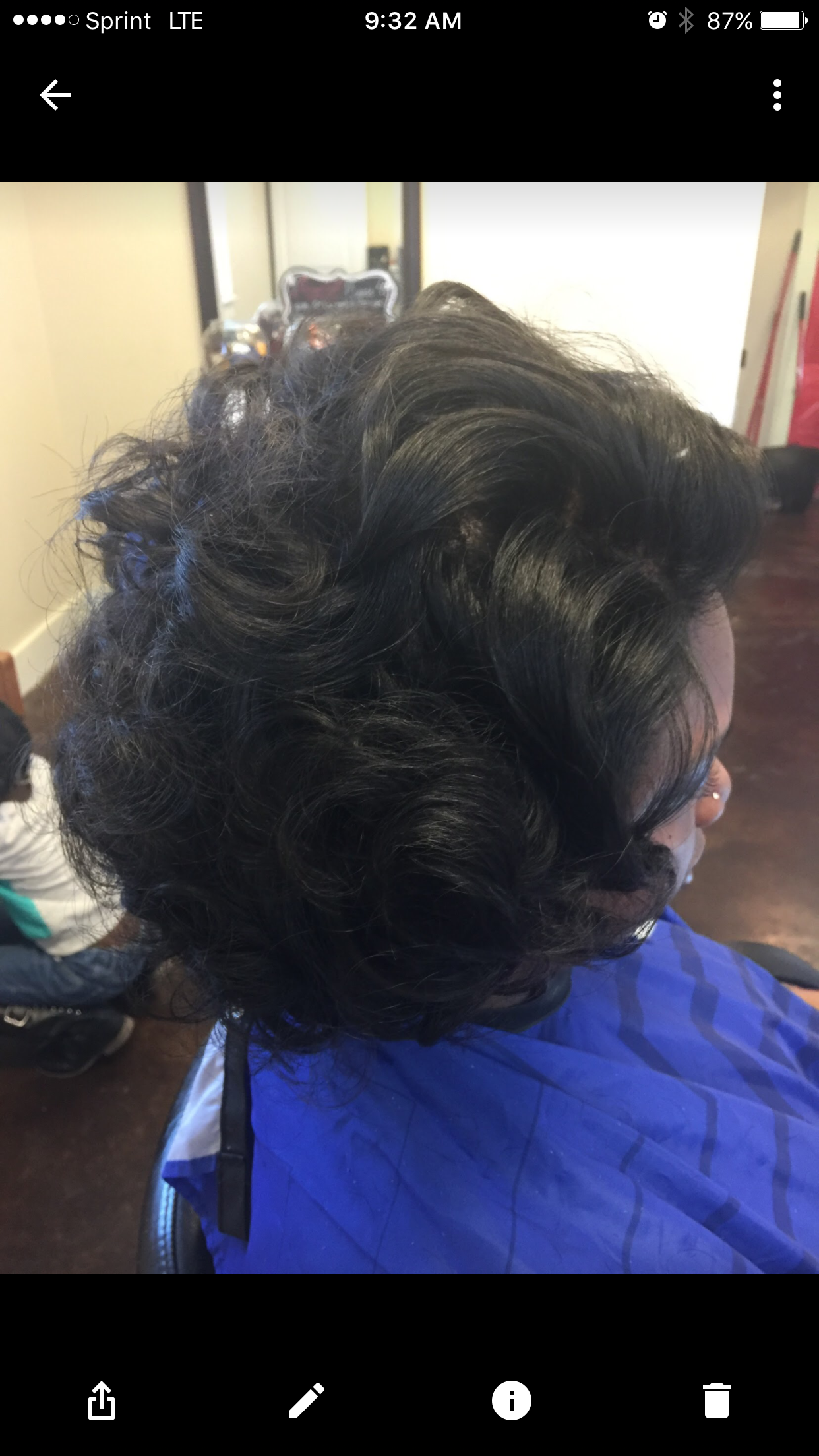 Roller Set Body Wrap Hair Color Hair Hair Styles