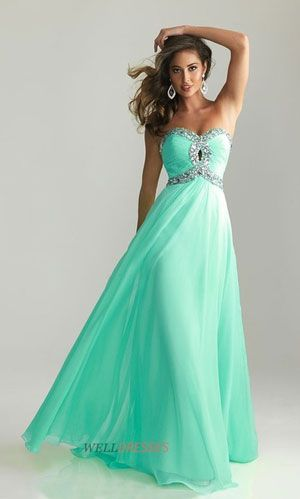 One of the most gorgeous dresses I have ever seen. Hands down.