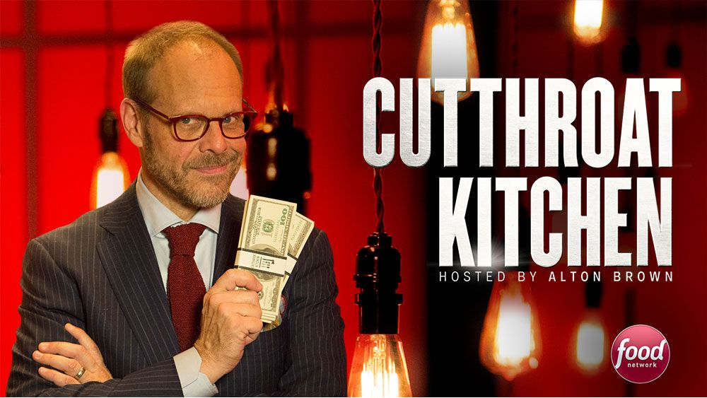 High Quality Cutthroat Kitchen | Watch Cutthroat Kitchen Full Episodes | Ulive Good Looking