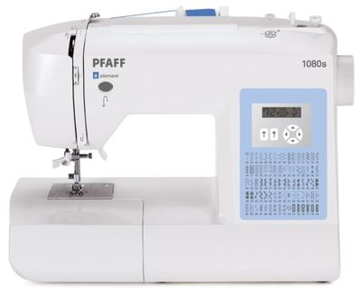 Pfaff Element 1080s Sewing Machine Online Sewing Sewing Projects