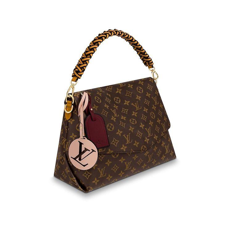 Pin By Suhail On Bolsos Louis Vuitton Monogram Handbag Louis Vuitton Bag