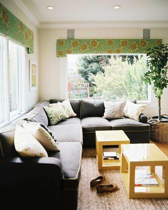 sofa remorse living with a dark sofathe handmade home Family