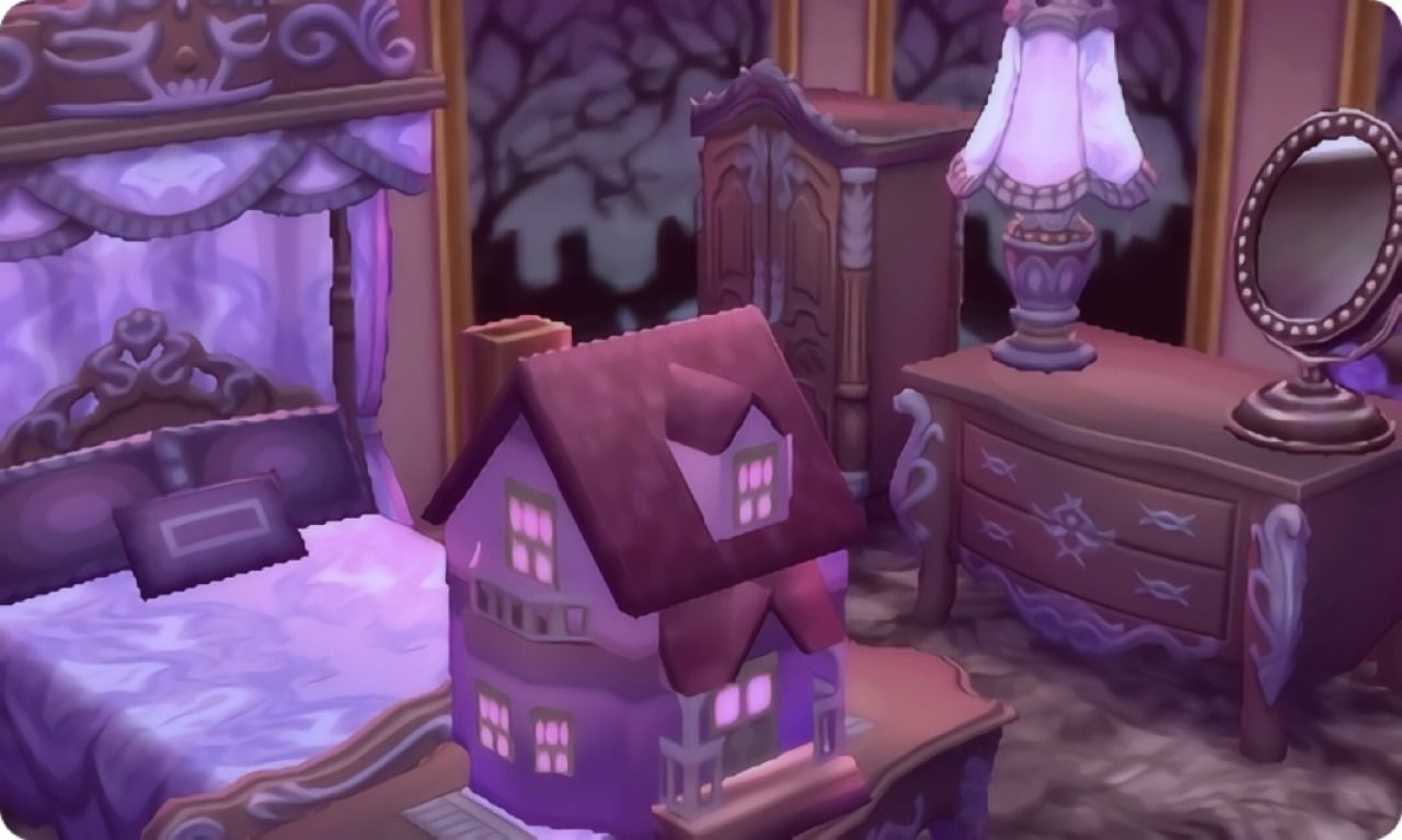 Jas Hime Gothic House Gothic Room Happy Home Designer