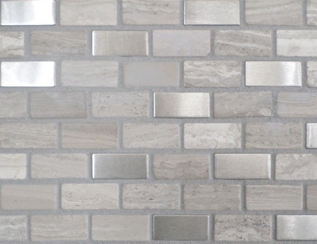 Brick Boulevard Tile From The Home Depot