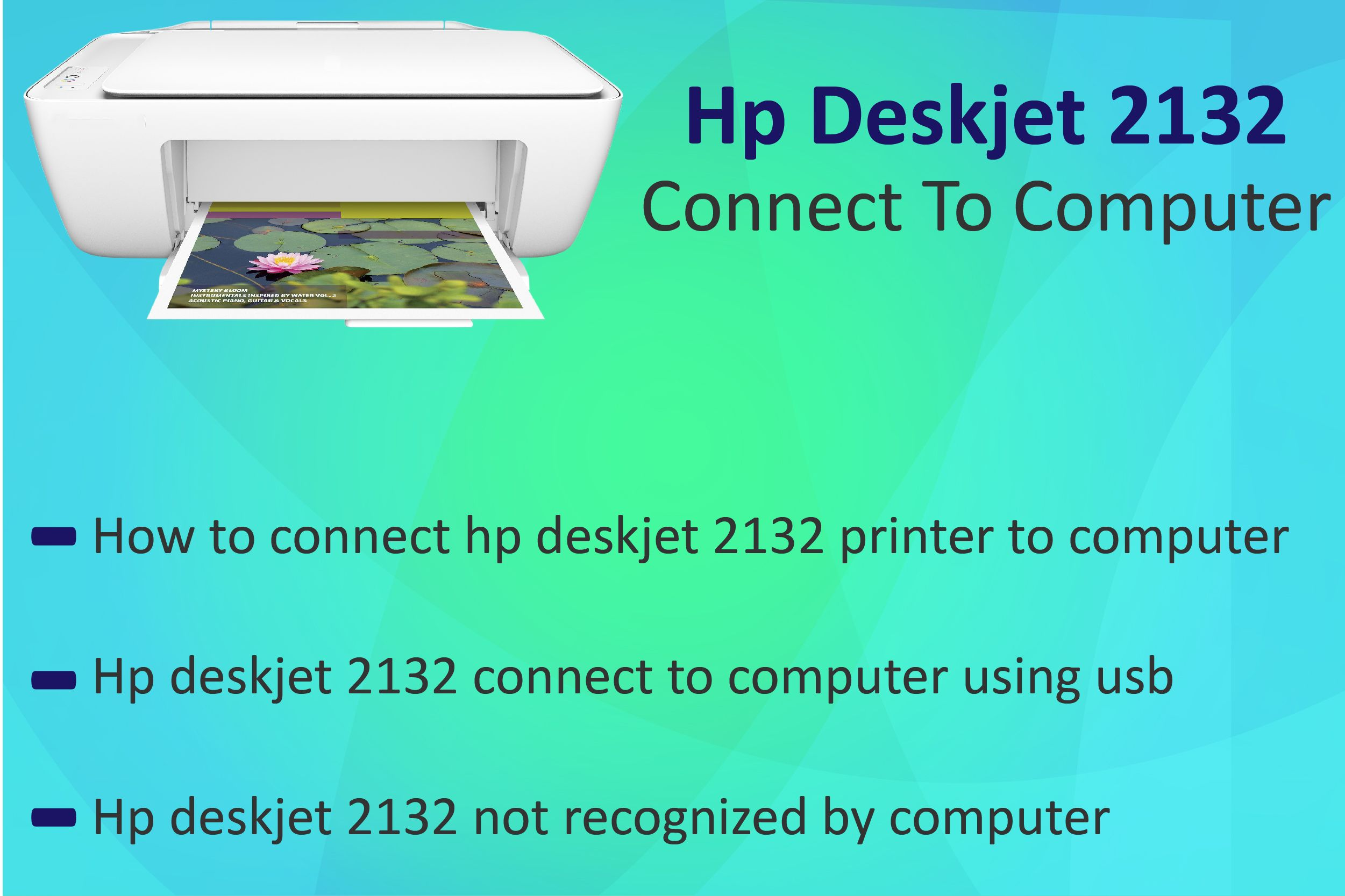 hp deskjet 2132 drivers free download
