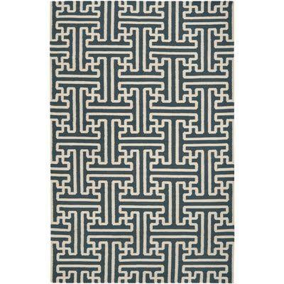 Okyo Love Geometric Pattern Rug Rugs Area Rugs