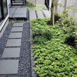 Photo of 60 cheap path and walkway ideas for your garden 15 » AERO.DREAMS