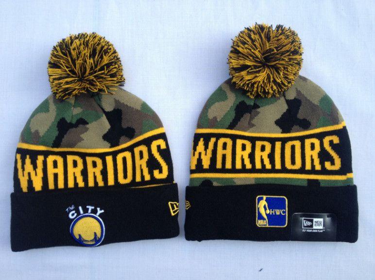 605516ce72e Cheap NBA Golden State Warriors Beanies (1) (47863) Wholesale ...