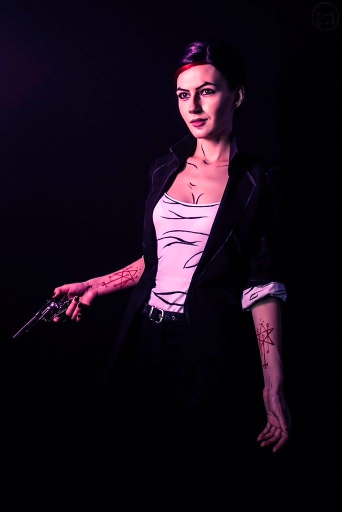 The Wolf Among Us: Bloody Mary Cosplay | Cosplay ...