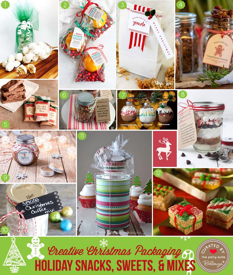 50 Bulk Christmas Gift Ideas to Make or Buy for Your