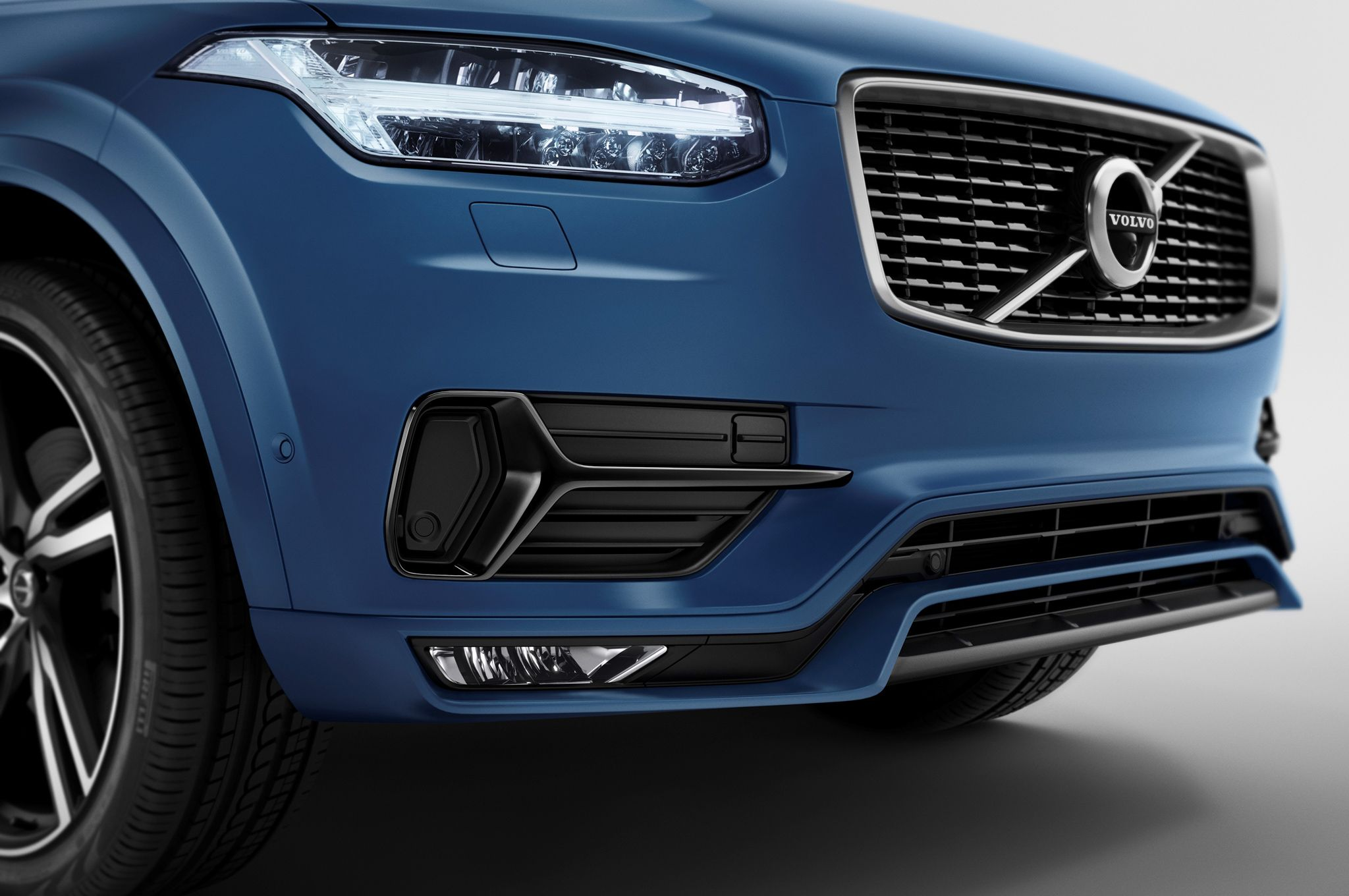2016 volvo xc90 d5 active review http carspiner com 2016