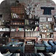 Earnest Sewn- 90 Orchard Street, LES, Manhattan