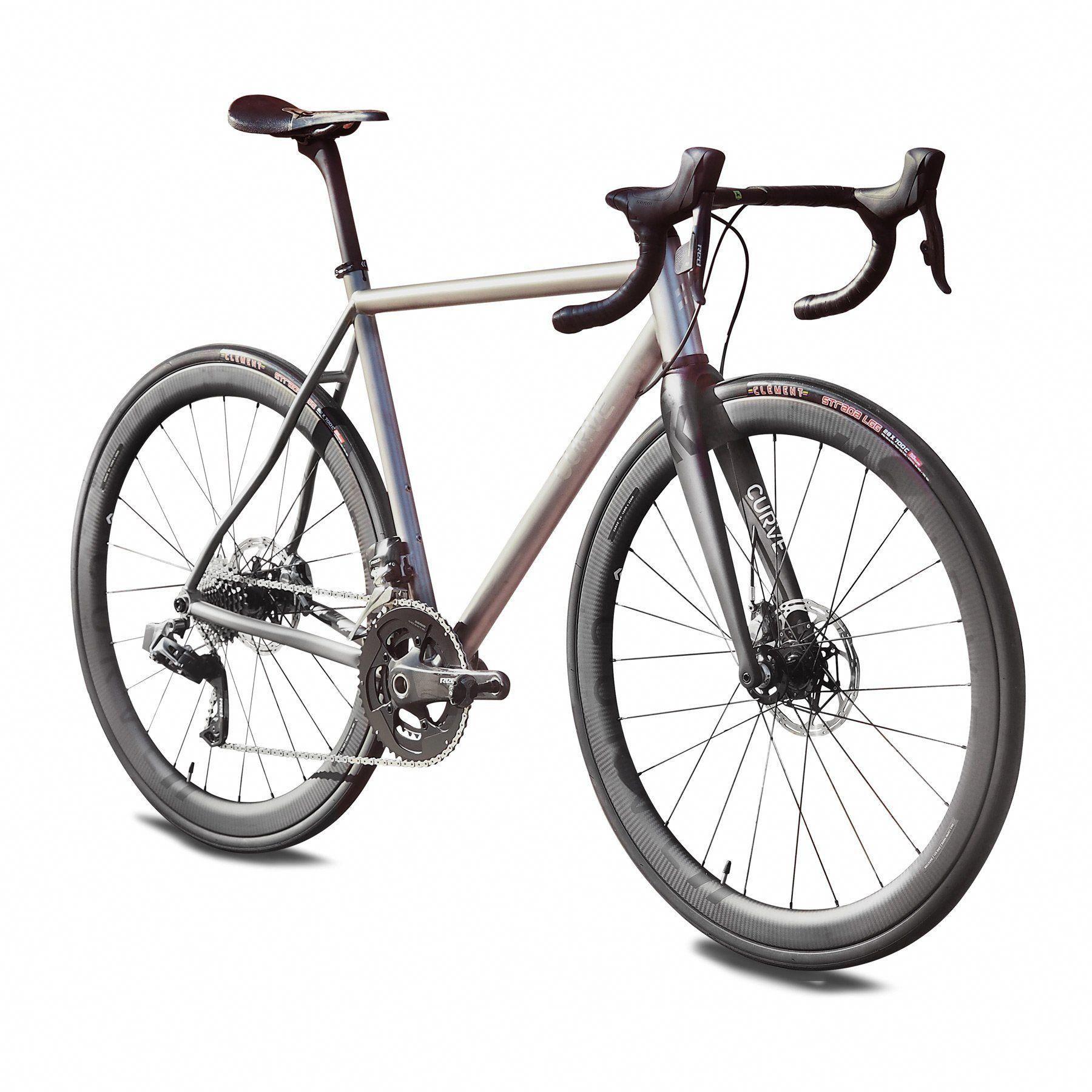 Bicycle Maintenance Titanium Road Bike Titanium Bike Road Bike