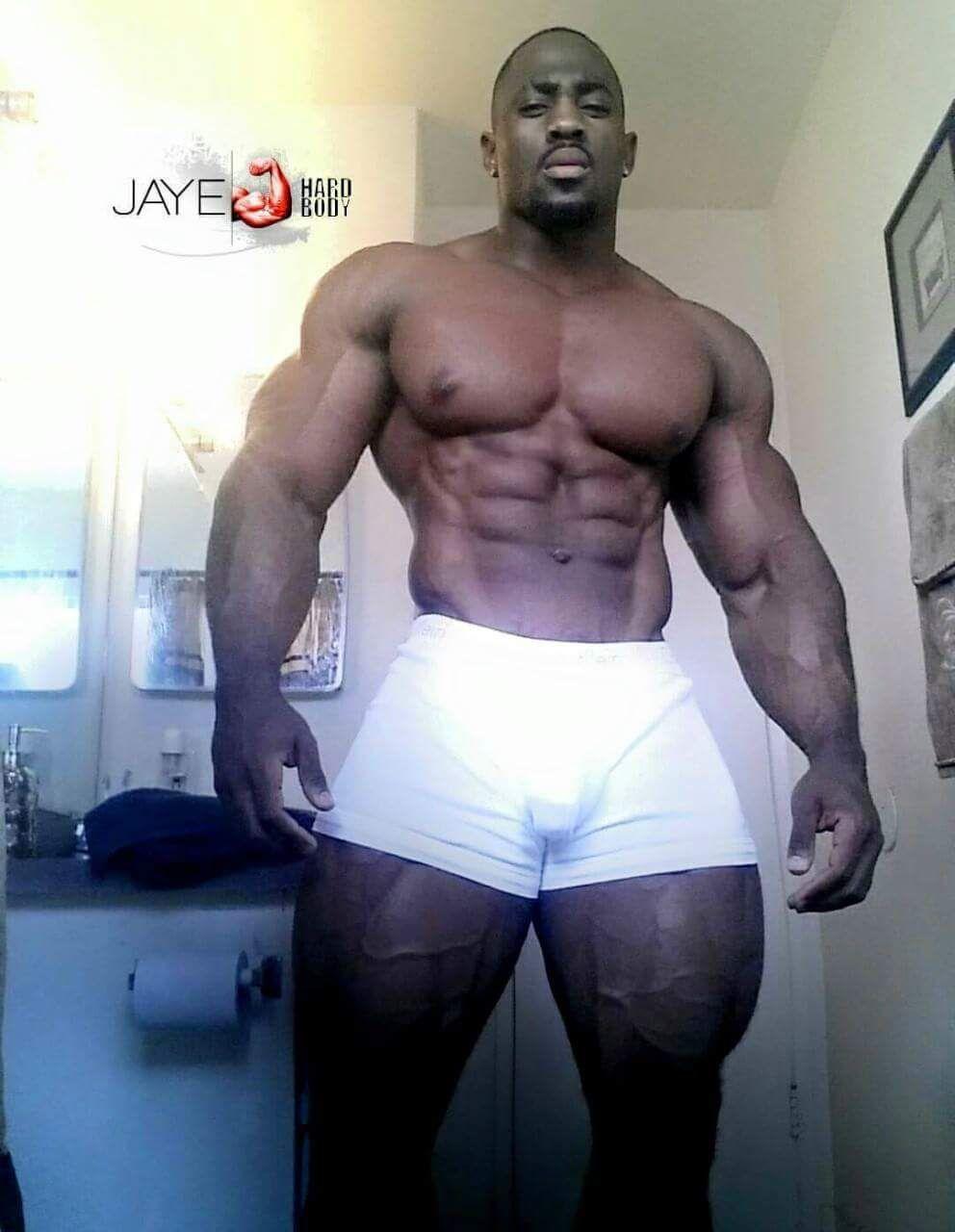 Pin by Abercrombie on jeremyliciouswilliams.com   Muscle ...